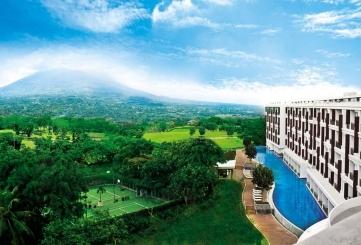 The Stay Experience at R Hotel Rancamaya